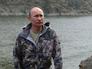 Владимир Путин на отдыхе