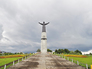 Монумент Матери в Чебоксарах