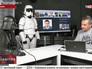 "Дарт Вейдер лидер ""Интернет-партии"" даёт интервью"