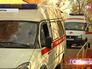 Скорая помощь у Люберецкой больницы