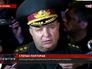 Командующий Нацгвардией Украины Степан Полторак