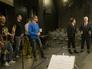 Открытие новой сцены Московского драматического театра имени Марии Ермоловой