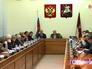 Заседание городской Комиссии по монументальному искусству