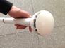 Модель воздушного зонта