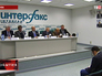 """Пресс-конференция организаторов форума """"Валдай"""""""