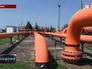 Газовая магистраль на Украине