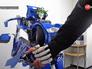 Японcкий робот-трансформера