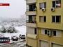 Снегопад в Болгарии