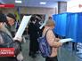 Выборы на Украинеб