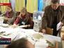 Подсчет голосов на выборах в Верховную Раду Украины