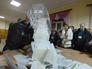Во время подсчета голосов на досрочных выборах в Верховную Раду Украины