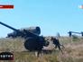 Артиллерийский обстрел