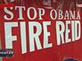 Плакат Республиканской партии США