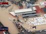 Последствия проливных дождей в Италии