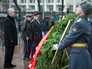 Сергей Собянин возлагает цветы к Могиле Неизвестного солдата