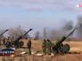 Украинская армия ведет артобстрел Донецка