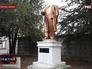 Обезглавлен памятник Ленину в Одесской области