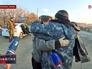 Обмен пленными в Луганской области