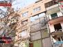 Результат артобстрела жилых домов в Луганской области