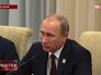 Президент России Владимир Путин в ходе встречи с премьером Малайзии Наджиб Тун Разаком