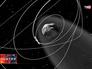 Траектория полета космического аппарата