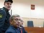 Владимир Евтушенков в зале суда