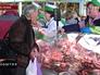Продуктовый рынок в Киеве