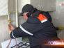 Установка новые газовой плиты