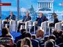 Владимир Путин принял участие в форуме действий ОНФ