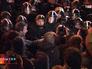 Уличные беспорядки в Будапеште