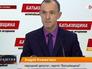 "Депутат от партии ""Батькивщина"" Андрей Кожемякин"