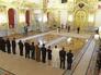 Церемония вручения верительных грамот послами иностранных государств в Кремле