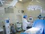 Операционная в роддоме