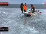 МЧС Татарстана спасает рыбаков