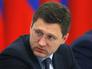 Министр энергетики РФ Александр Новак