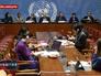 Заседание ООН по координации гуманитарных вопросов
