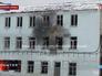 Последствия обстрела жилых кварталов в Луганской области