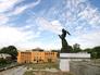 Улан-Удэ - город доступной среды