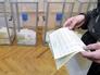 Украина. Война и выборы
