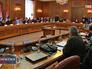 Заседание правительства Сербии