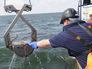 Прокладка подводного газопровода