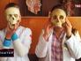 Селфи студентов-медиков