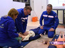 Учения врачей скорой помощи