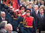 Торжество в честь 73-й годовщины начала контрнаступления в битве под Москвой