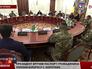 Заседание командиров украинских военных подразделений