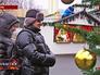 Праздничная ярмарка на ВДНХ