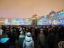 """""""Бал истории"""" на Дворцовой площади"""