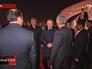 Президент России Владимир Путин прибыл в Индию