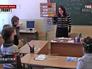 Занятия в Донецкой школе