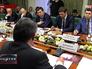 Заседании комитета Совета Федерации